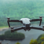 Refuse to hibernate drone