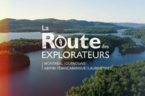 La Route des Explorateurs