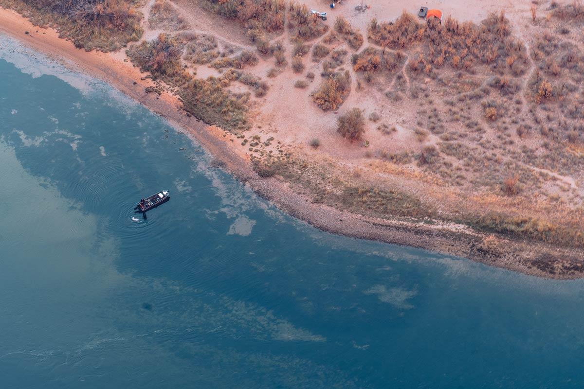 Antelope Canyon Horseshoe Bend focus pêcheur Refuse to hibernate
