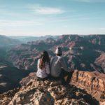 Grand Canyon Navajo Point Audrey Mickaël États-Unis Refuse to hibernate