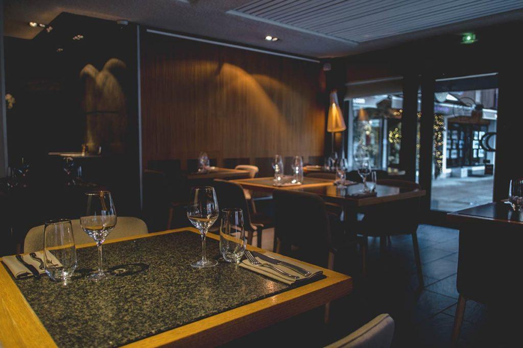 Chamonix Comptoir Nordique restaurant Refuse to hibernate