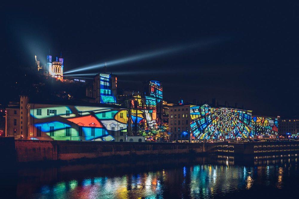 Fête des Lumières de Lyon, que faire en un week-end ?