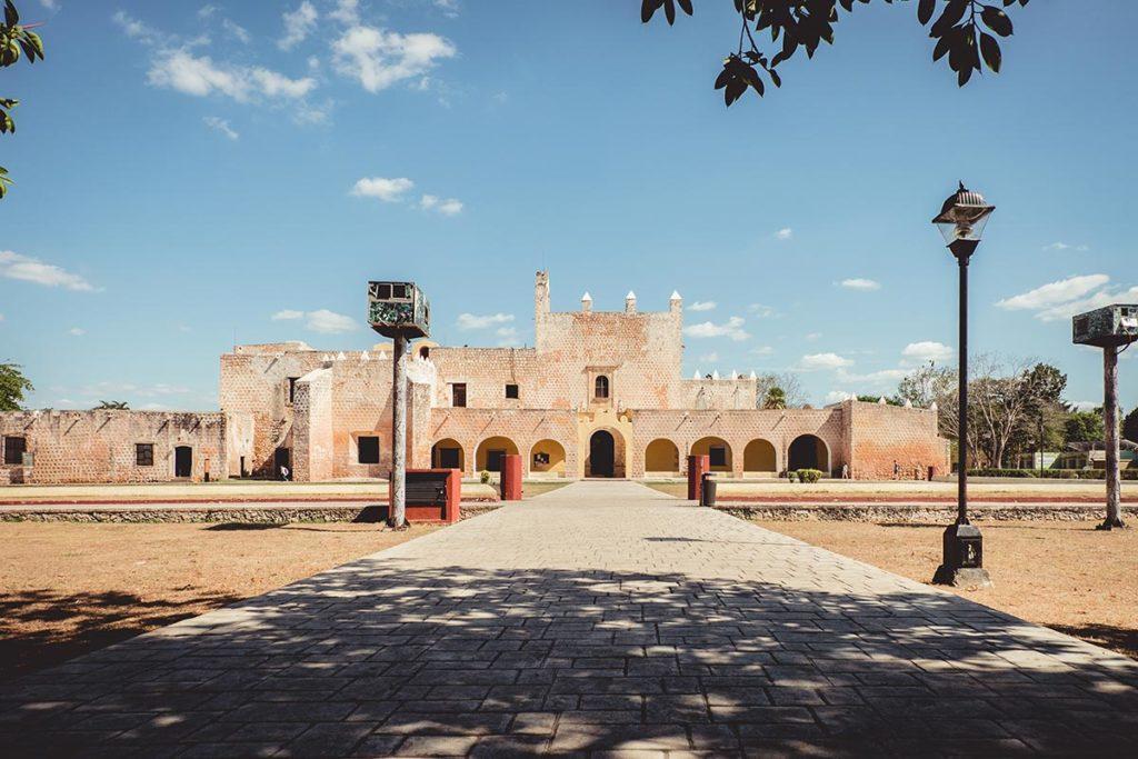 Valladolid Couvent San Bernadito de Siena Refuse to hibernate