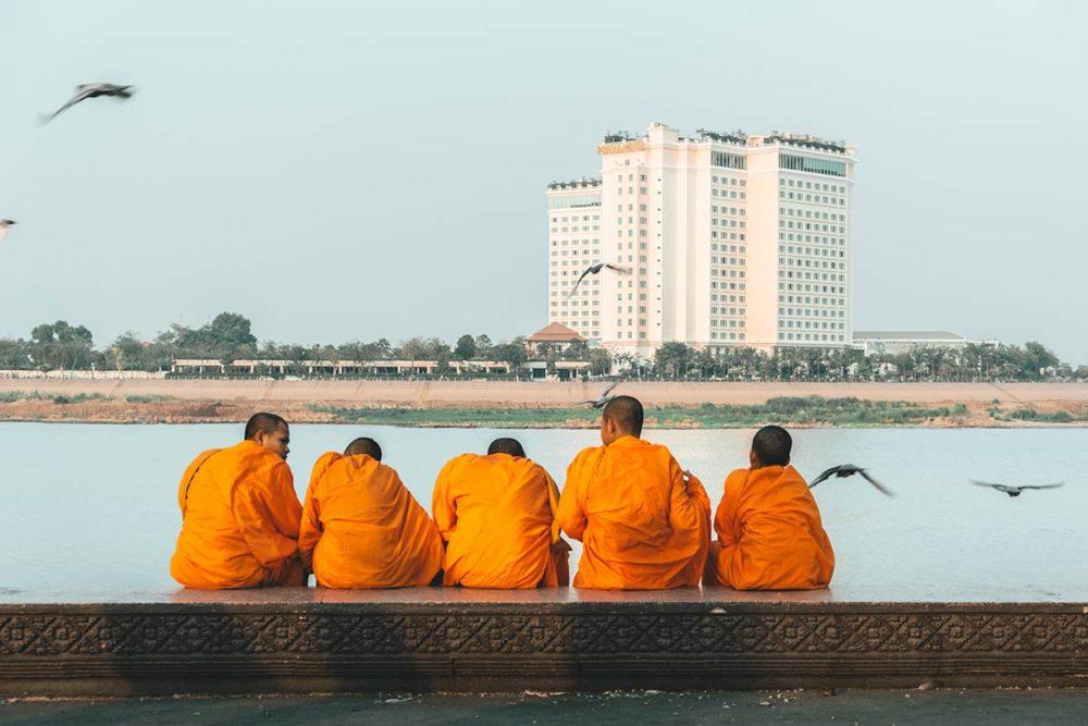 Visiter Phnom Penh en 3 jours : nos bonnes adresses
