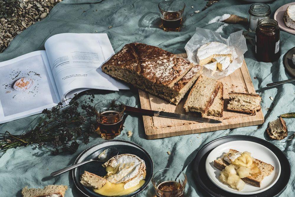 Escapade gourmande en Normandie avec Dinette Magazine