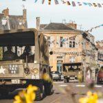 Débarquement Normandie Carentan Refuse to hibernate