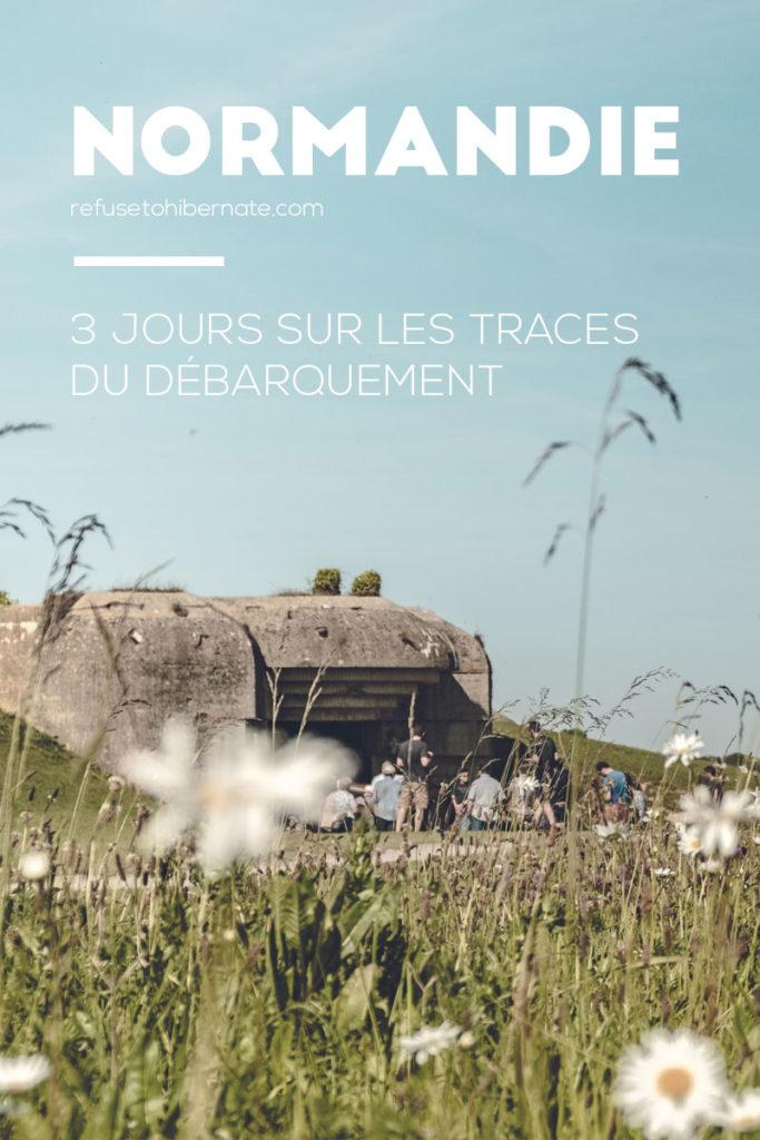 Débarquement Normandie Pinterest Refuse to hibernate