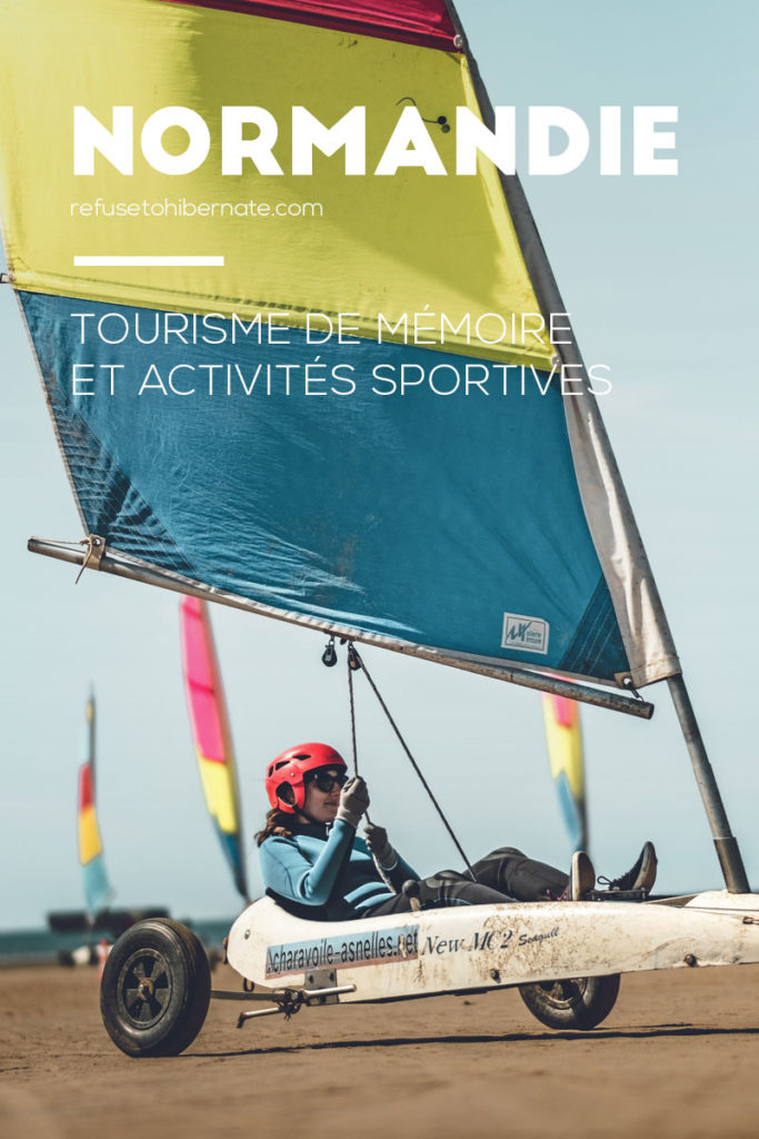 Débarquement Normandie sport Pinterest Refuse to hibernate