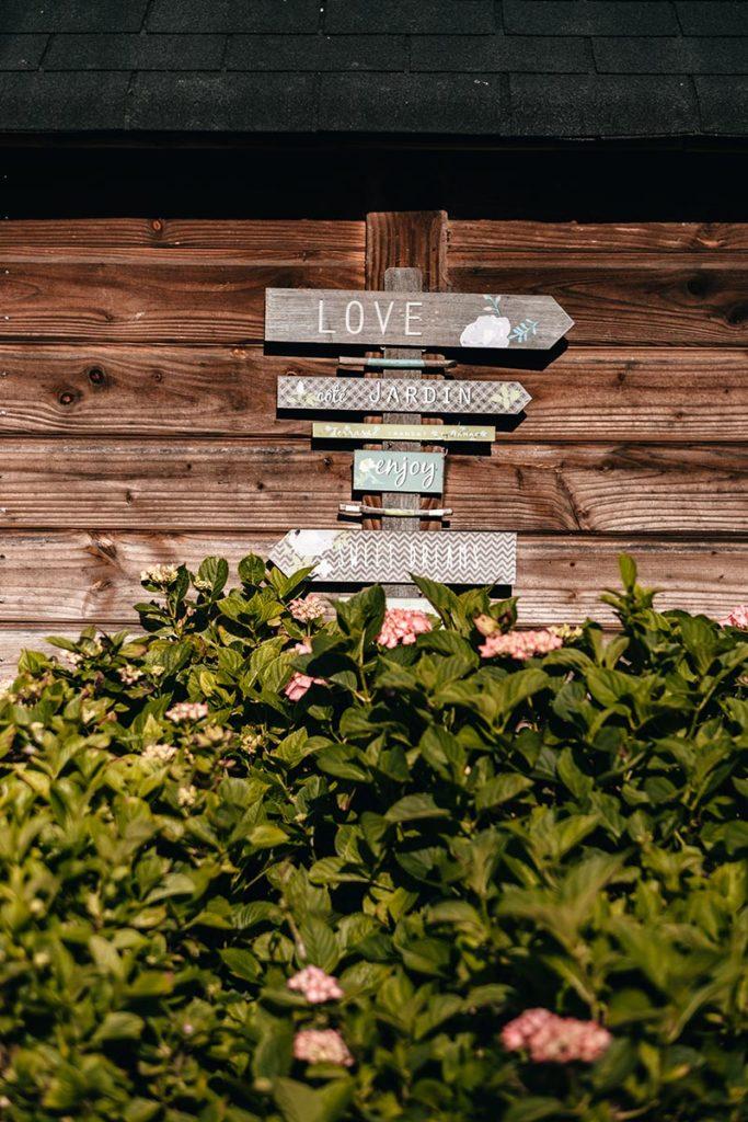 Eure La-Haye-de-Routot La Cabane Heureuse love Refuse to hibernate