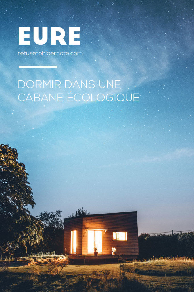 Eure cabane écologique Pinterest Refuse to hibernate