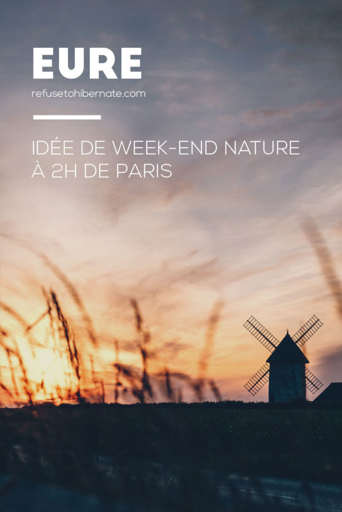 Eure week-end Pinterest Refuse to hibernate