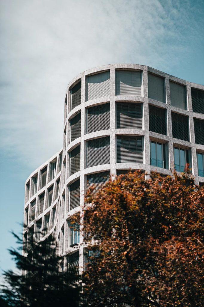 Pforzheim visiter centre-ville architecture Refuse to hibernate