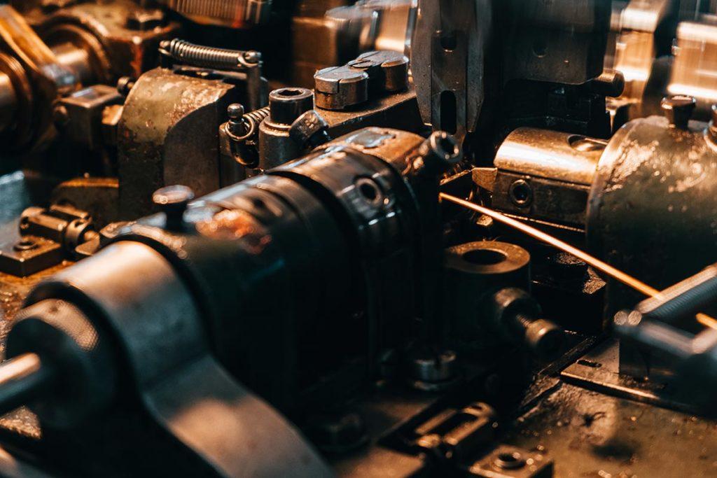 Pforzheim visiter Musée de la bijouterie et de l'horlogerie machine Refuse to hibernate