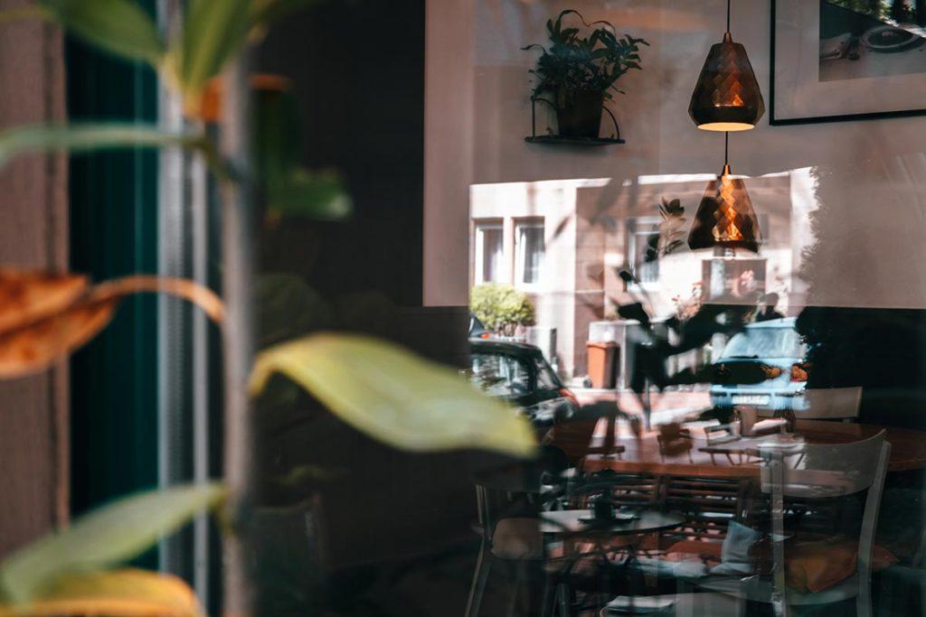 Pforzheim visiter restaurant Fraeulein Ohrt Refuse to hibernate