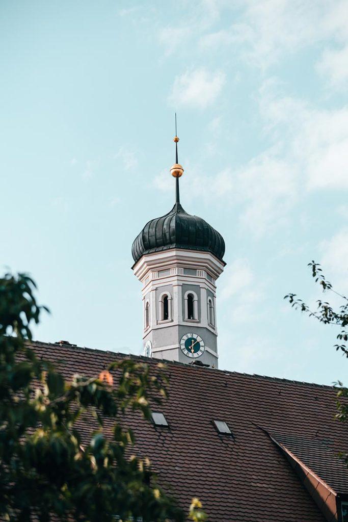 Ulm visiter en 2 jours Haus der begegnung Refuse to hibernate