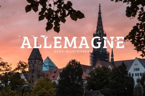 vidéo Allemagne Bade-Wurtemberg Refuse to hibernate
