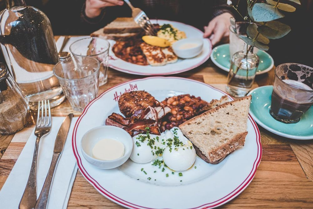 Holybelly 5 brunch Paris Refuse to hibernate