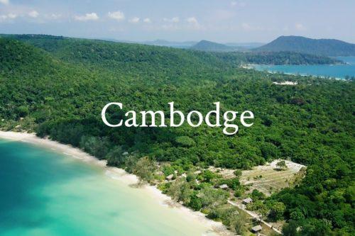 Vidéo Cambodge voyage Refuse to hibernate