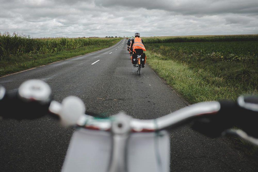 Mad Jacques Vélo : 2 jours de microaventure de Paris à la Picardie