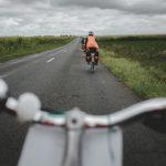 vue depuis vélo Mad Jacques