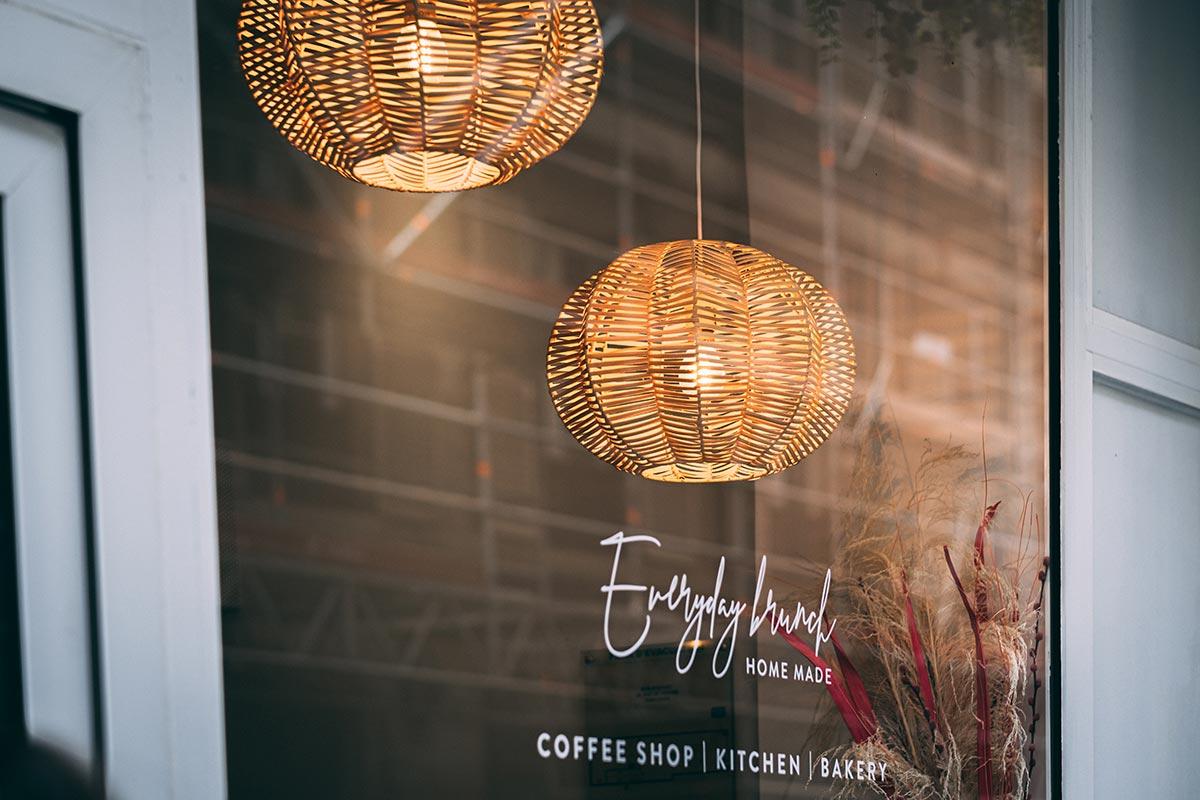 Bon Bouquet Café everyday brunch Paris Refuse to hibernate