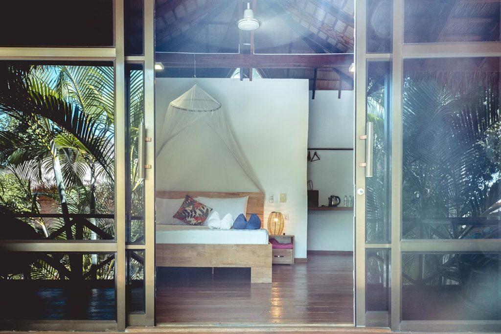 chambre The One Koh Rong Samloem Refuse to hibernate