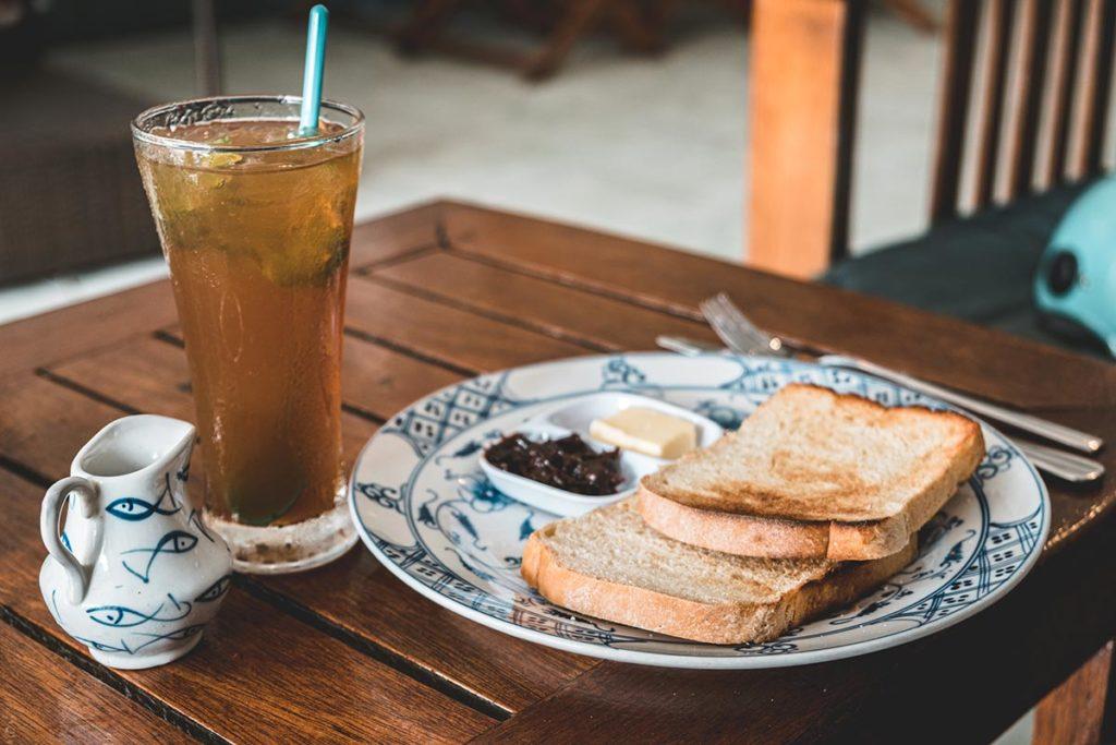 tartines Epic Arts Cafe Kampot Refuse to hibernate