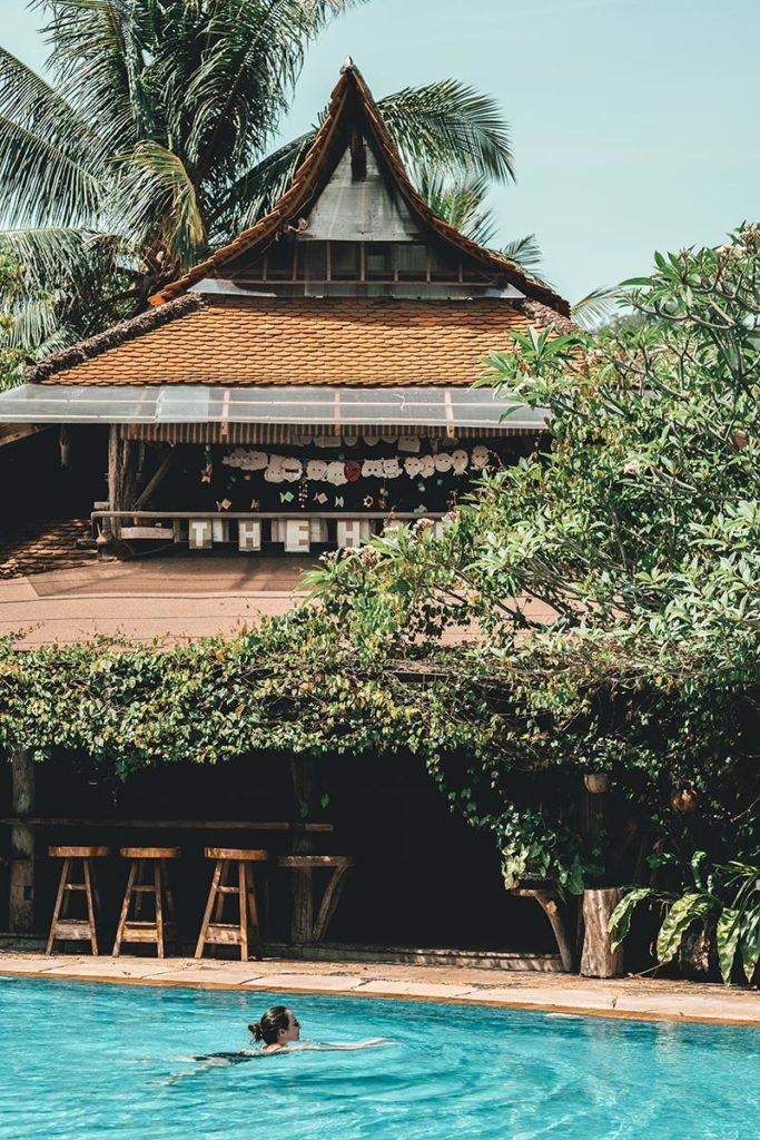 Veranda Natural Resort piscine Kep Refuse to hibernate