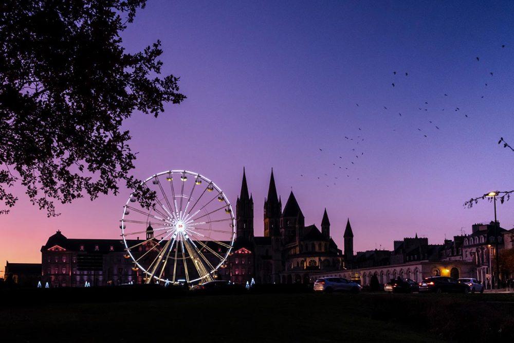 Normandie, visiter Caen et Bayeux en un week-end