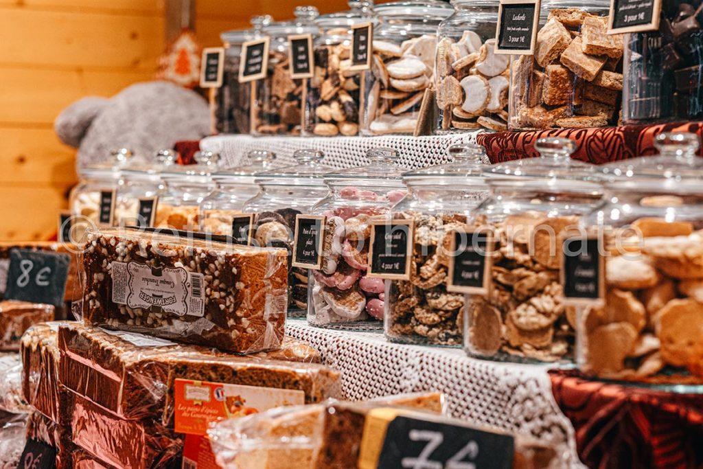 pain d'épices marché de Noël de Caen Refuse to hibernate