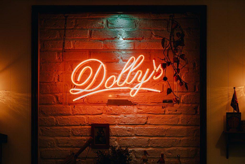 restaurant Dolly's Caen Refuse to hibernate