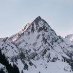 Alpes du Léman en hiver activités nordiques couverture Refuse to hibernate