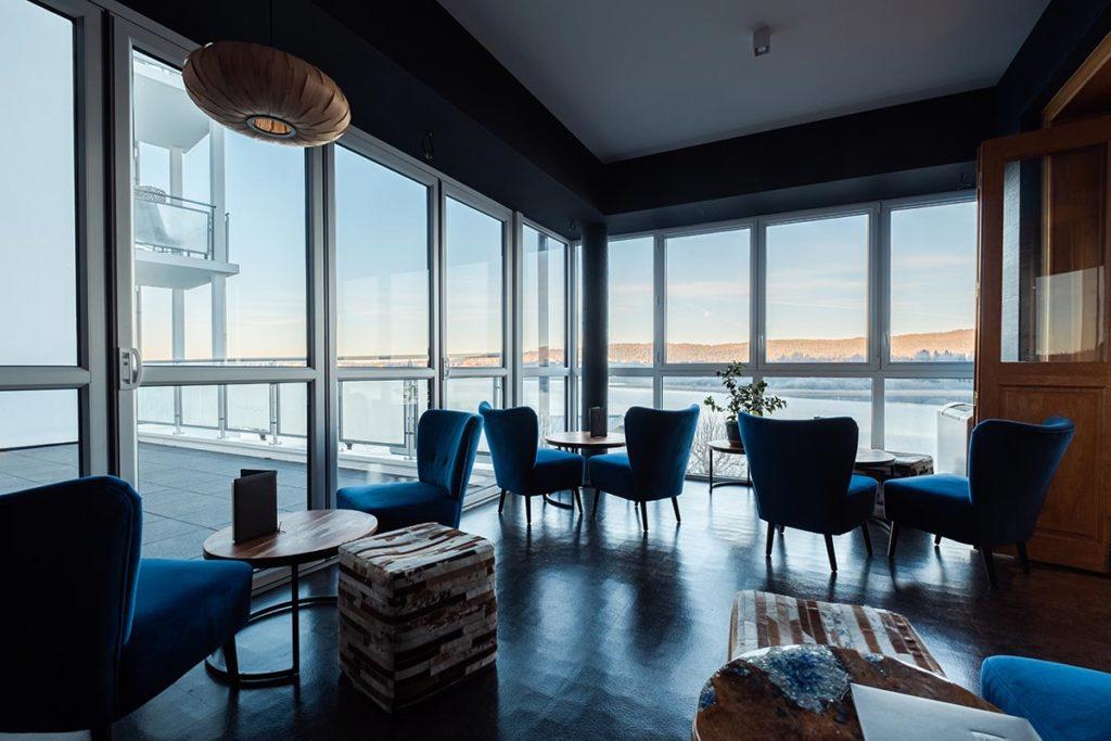 hôtel restaurant de l'Abbaye salon Jura Refuse to hibernate