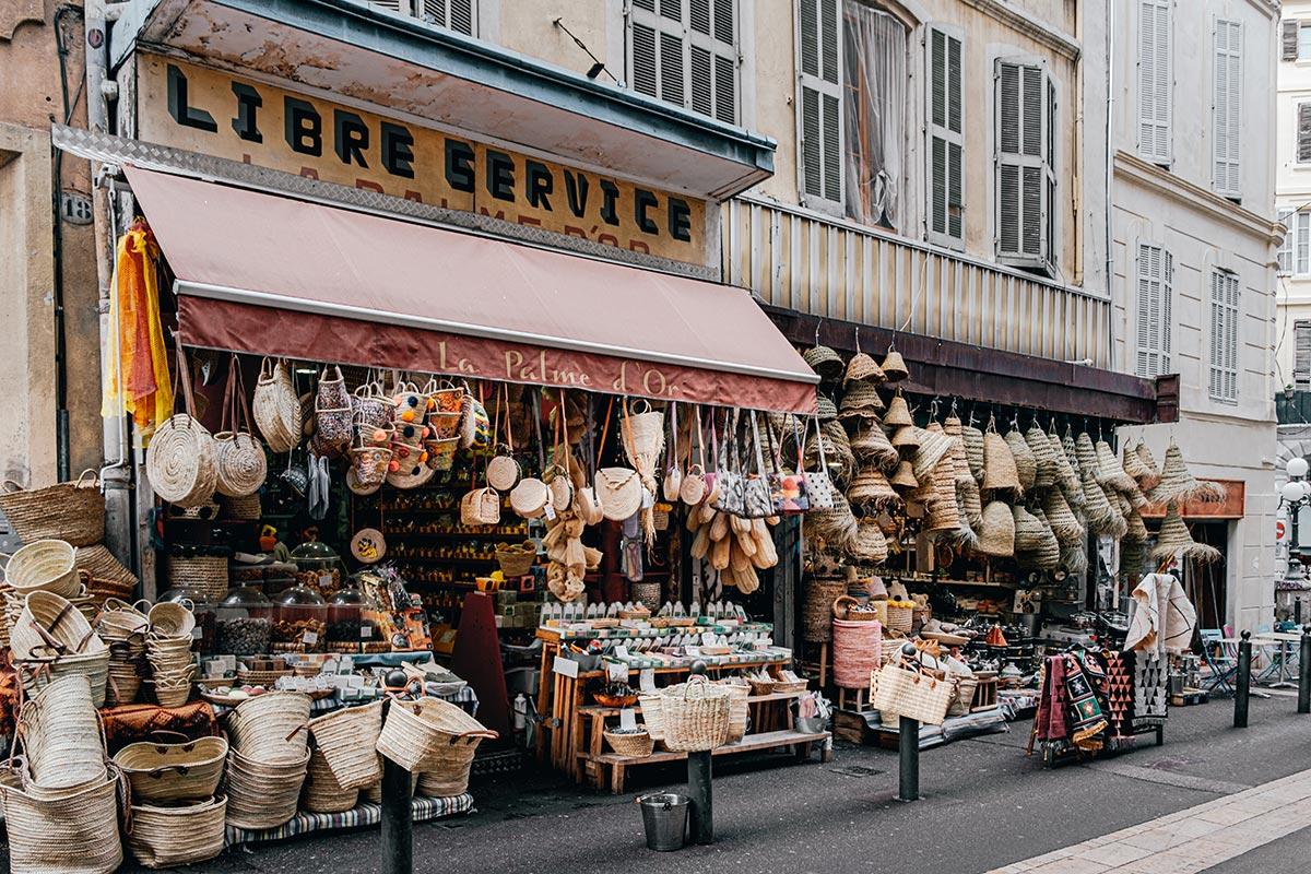 La Palme d'Or Marseille Provence Gastronomie Refuse to hibernate