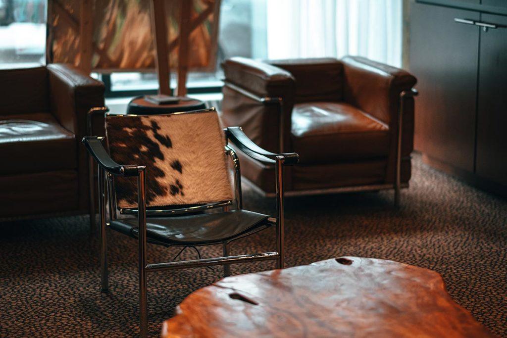 Mettera hôtel salon Edmonton Refuse to hibernate