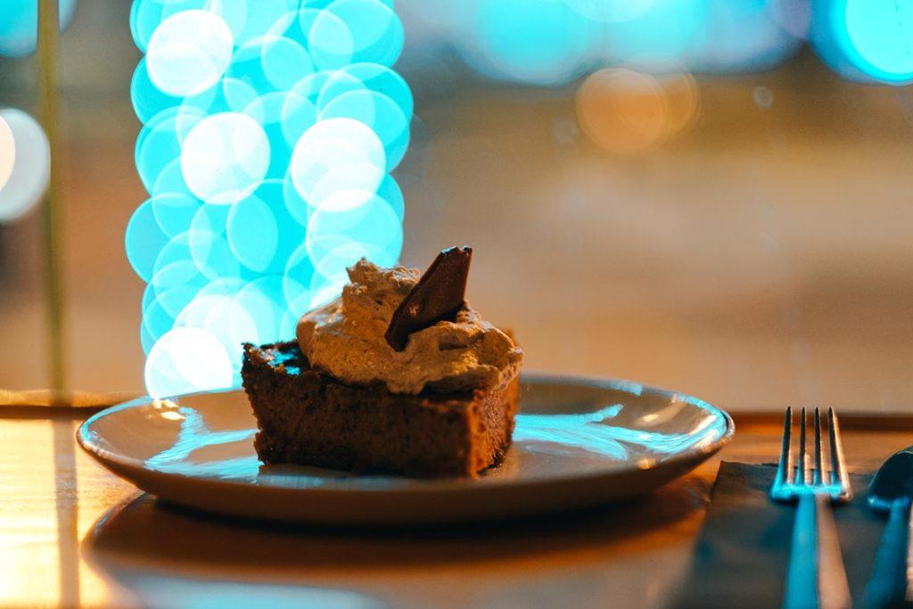 Pip restaurant tarte Edmonton Refuse to hibernate