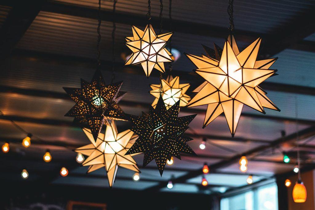 Tres Carnales restaurant luminaire Edmonton Refuse to hibernate