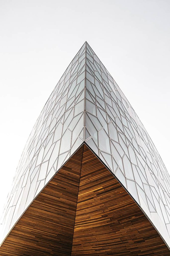architecture bibliothèque Calgary Refuse to hibernate