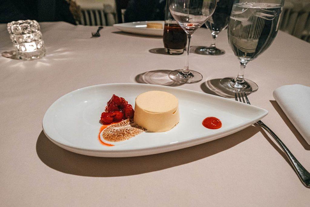 Rouge dessert Calgary Refuse to hibernate
