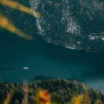 Lac Königssee depuis Mont Jenner Bavière Refuse to hibernate