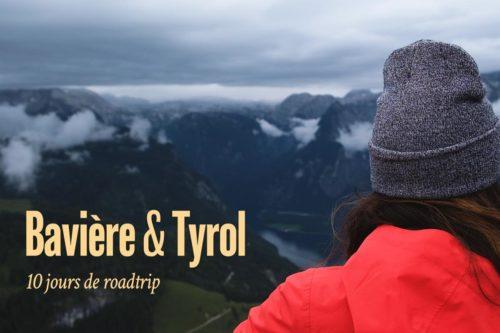 vidéo Bavière Tyrol voyage Refuse to hibernate