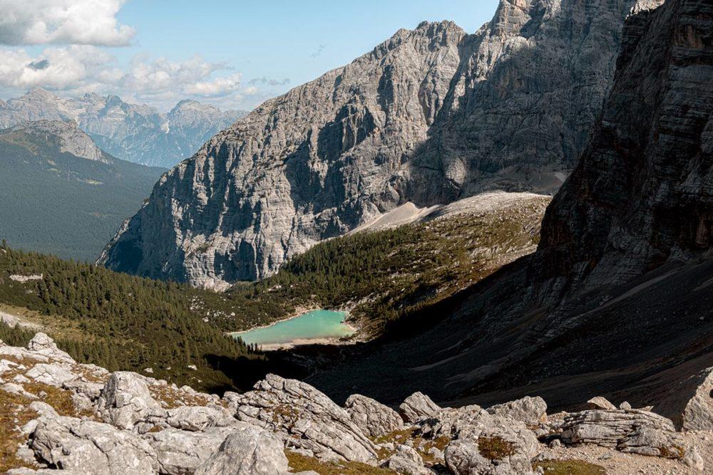 visiter les Dolomites en Italie Refuse to hibernate