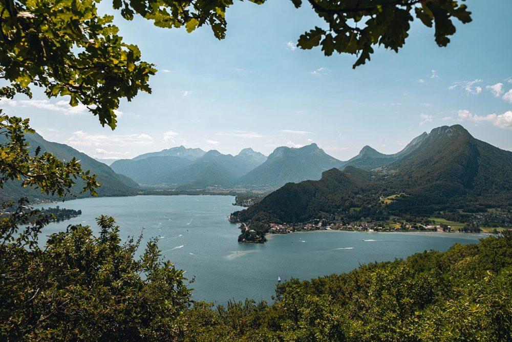 Haute-Savoie et Savoie : 9 jours de road trip