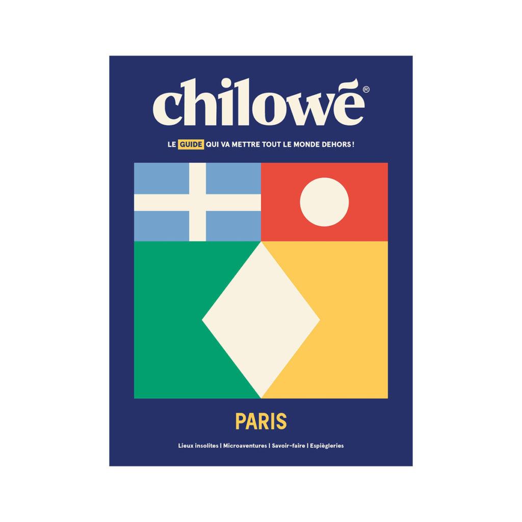 Chilowé Paris