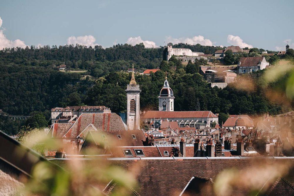 Visiter Besançon en 2 jours, que voir et faire ?
